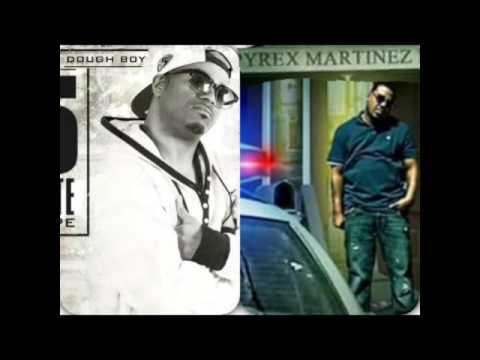 Dough Boy-Pyrex Martinez-My Lingo