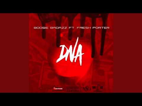"Boosie Badazz ft. Fresh Porter x JBless ""DNA"" (Prod.by Underwater)"
