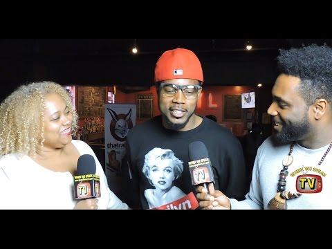 Taylord Music Group: 8th Annual Artist Showdown- Atlanta