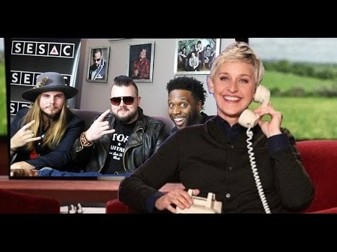 Best Music and Entertainment Talk Show