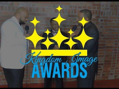 Kingdom Image Awards Red Carpet/ Backstage Interviews on When We Speak TV
