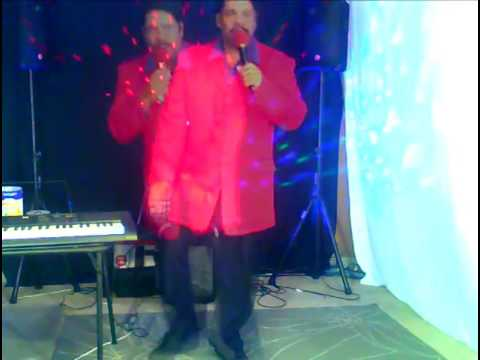 Do You Want To Go To Heaven (Live Singing)