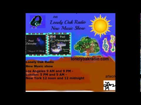 Some of my promos/ads for LonelyOak Radio/PC