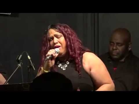 """ALL ABOUT THE LOVE  """"LIVE AT THE BING""""  TC ECKSTEIN VOCALESE"""