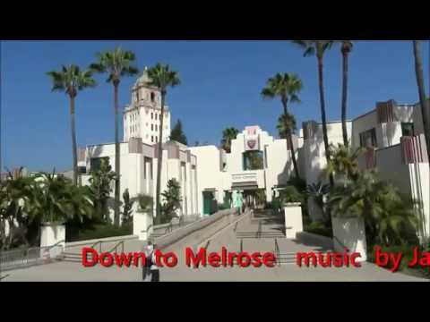 DOWN TO MELROSE - JASSNIRO