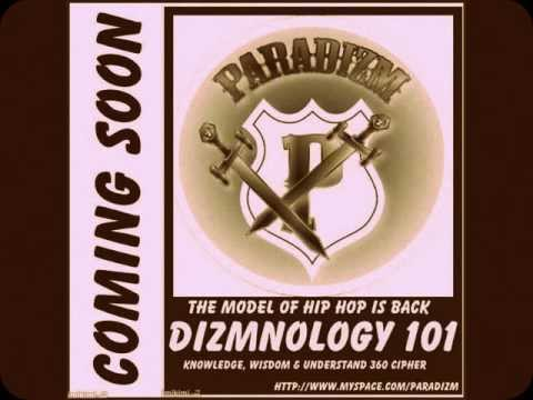 Luv Iz Free-PARADIZM feat.MICHELLE & D.O.