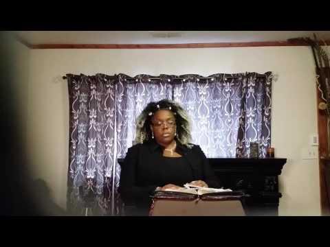Scriptural Interpretation by Charisma