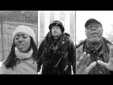He Won't Leave Me Alone by Shunice Hill-Sullivan (Gospel Music Video 2016) Chicago