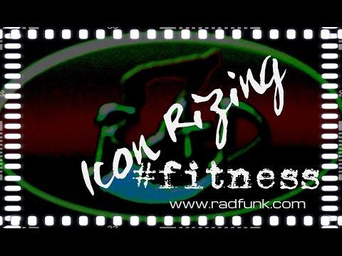 Icon Rizing (fitness cut)Pt 2