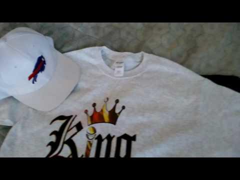 King Benji,  crowd funding campaign !!