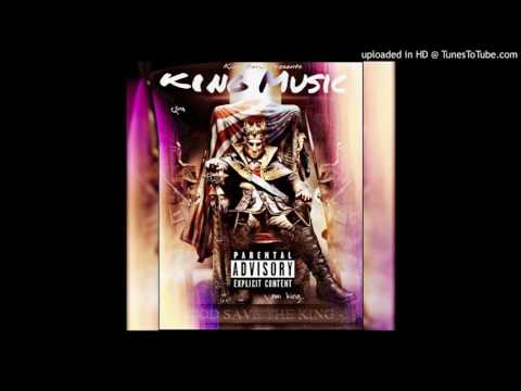 "King Benji ""No Hook"" (Official Audio)"