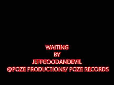 WAITING BY JEFFGOODANDEVIL