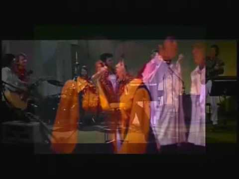 Gospel Version(Elvis Cover)