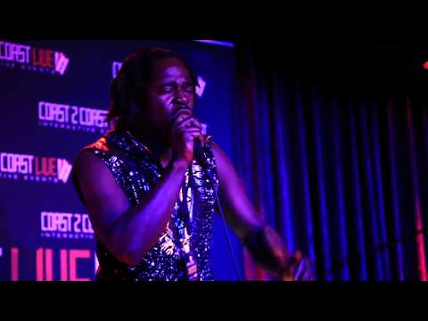 Performer video Clip for Coast 2 Coast LIVE   New York City Edition 5 23 17