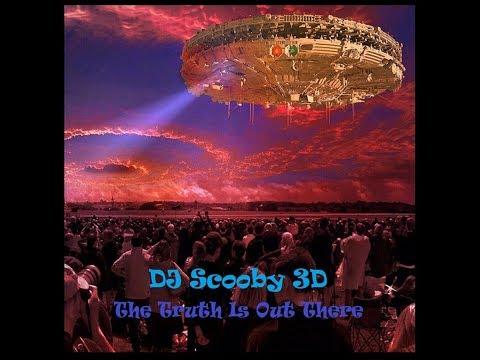 DJ Scooby 3D - Alien Pharaoh