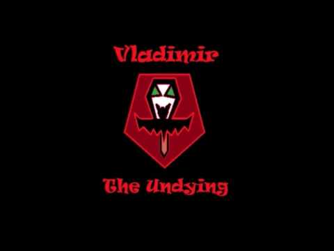 Vladimir - A Date With A Vampyre