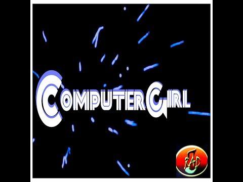 Computer Girl trailer