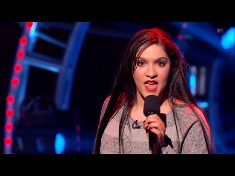 Deuandra MTV Copycat performance Alicia Keys
