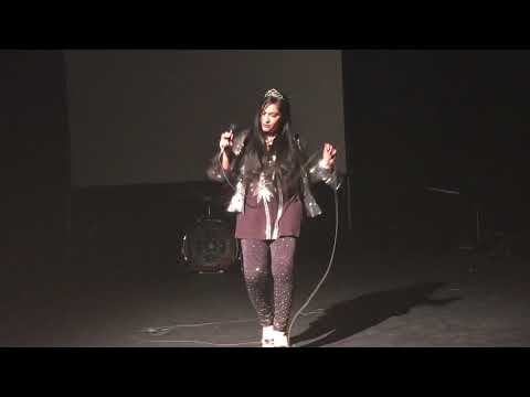 XMA 2017- Winner/Performer Deuandra