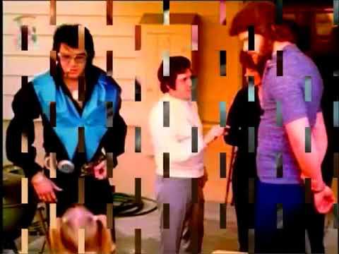 Gospel Version (Cover) My Salute to Elvis
