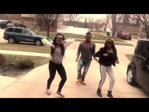 Blight Skin Rihanna Choreography ✨