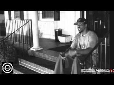 Chosen Original Song-Another Day