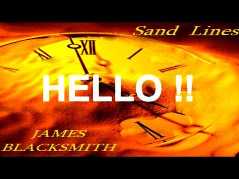 1ª Canción del album Sand lines James Blacksmith