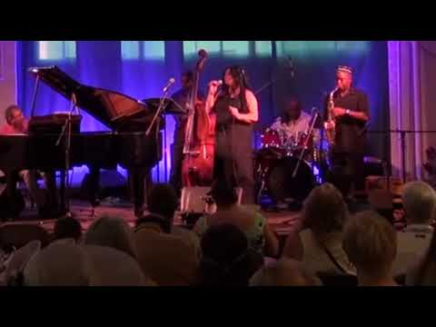 HEART OF JAZZ IN THE VALLEY  TC ECKSTEIN,  AVERY SHARPE QUINTET & AVERY SOLO
