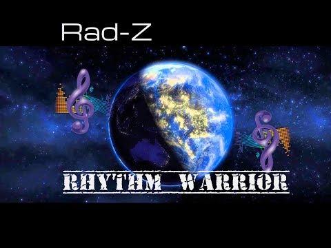 Rad-Z Rhythm Warrior music video