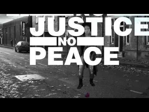 No Justice No Peace Official Music Video: Cara-Mel x Prod. Ceasar Beats