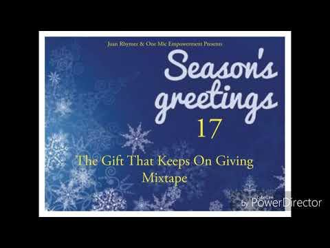 Jingle Bells (12/24/17) by Juan Rhymez aka Yung Yae-Yo
