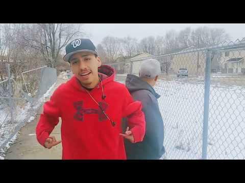 Lifez Chasin Me ft. MOD - Stubborn of RedNoze