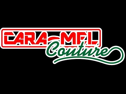 """Introducing: The Cara-Mel Couture Clothing Line """"Knowledge Is Power"""" Collection"""