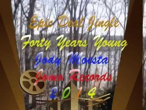 Epic Deal ( jingle)  Jody Moesta