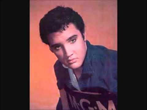Elvis Covers by Memphis Own Anthony Flake