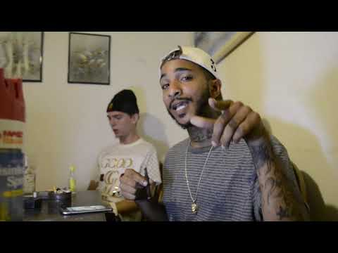"JockStar ""I'LL BE GOOD"" ft Jemali Don"