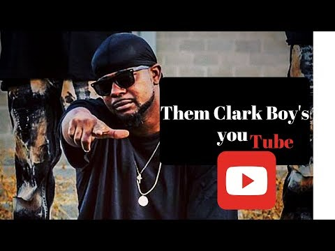 Them Clark Boy's