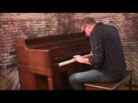 Romeo and Juliet piano cover Andy Hensley