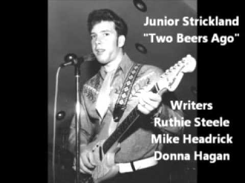 SONG I DID FOR RUTHIE STEELE SONG WRITER SANG BY JUNIOR STRICKLAND
