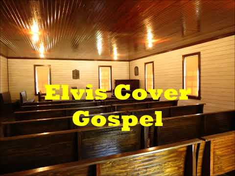 Anthony Flake Elvis Cover Gospel