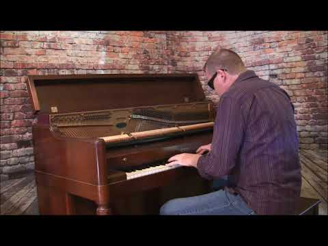Turn the Lights Down Low piano cover Andy Hensley