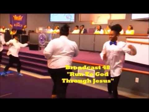 Broadcast 48 Trailer and Original Song by Pastor Anthony Flake