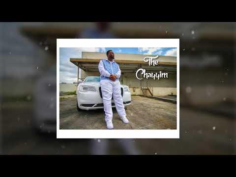 The Chayyim No Hesitation  Promo