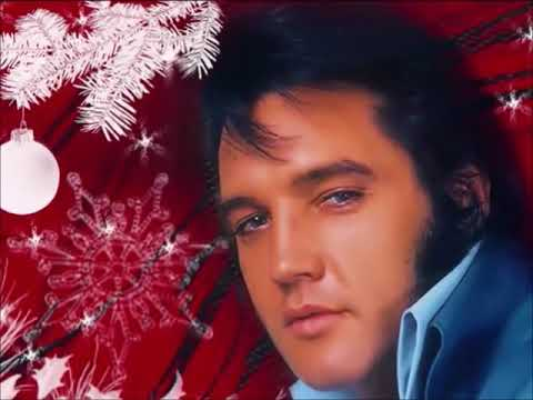 White Christmas 2018 Elvis Cover Anthony Flake