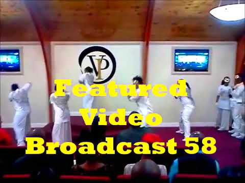Featured video Broadcast 58