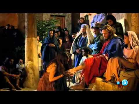 MARIA DE NAZARET (Español - Parte 2)