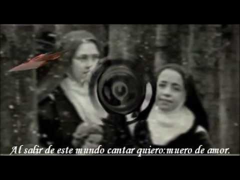1 DE OCTUBRE: SANTA TERESITA DEL NIÑO JESÚS Y DE LA SANTA FAZ-2012