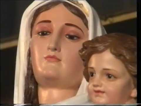 Documental de María del Rosario de San Nicolás (Productora: Centro de Difusión del Santuario)