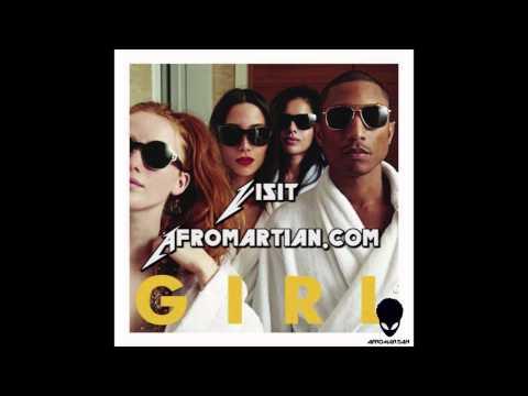 Pharrell - Brand New (Duet with Justin Timberlake) Lyrics