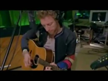 Coldplay - Yes
